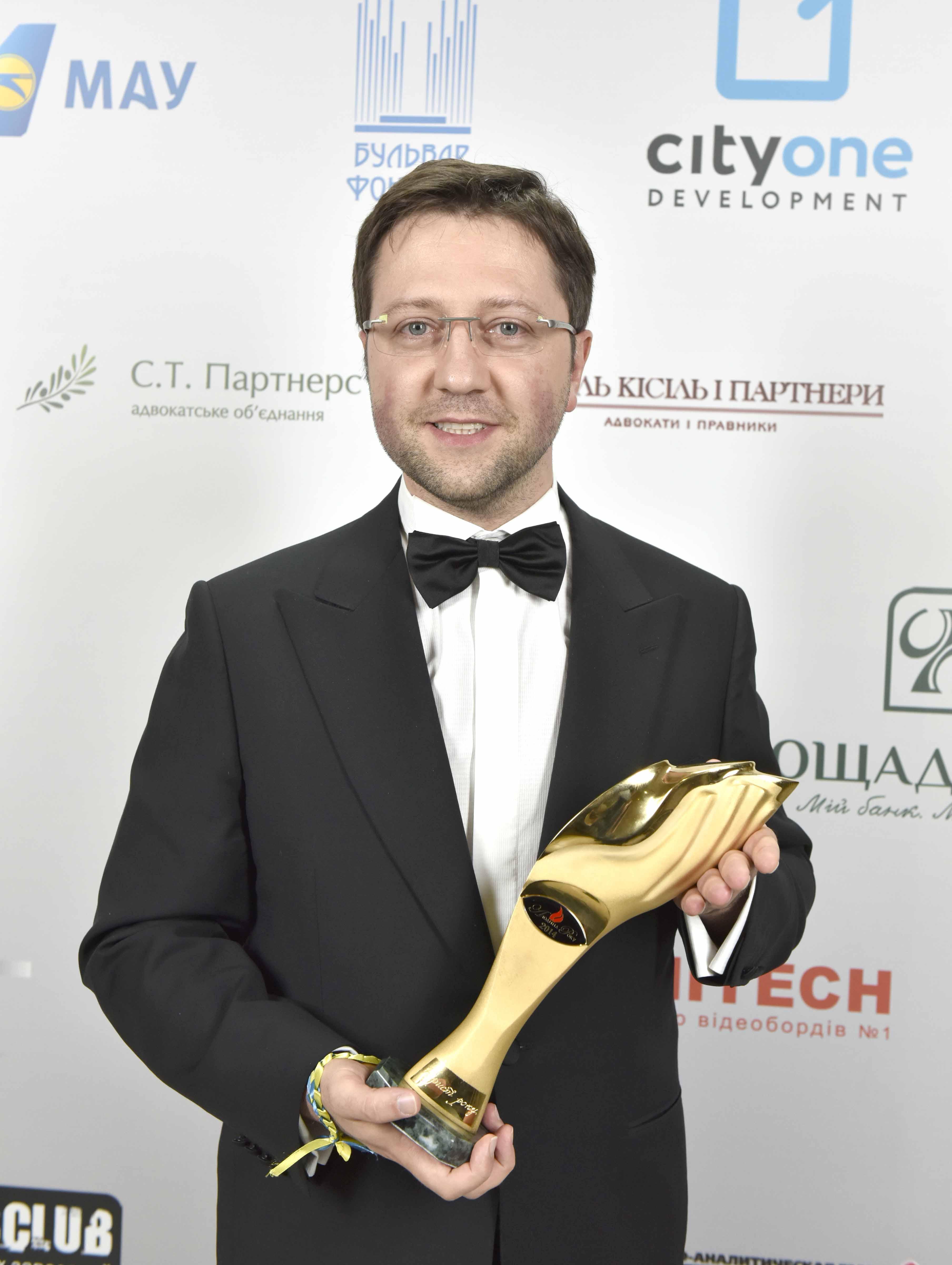 Андрей максимов: люди живут в том мире, который создает журналист - kazanfirst