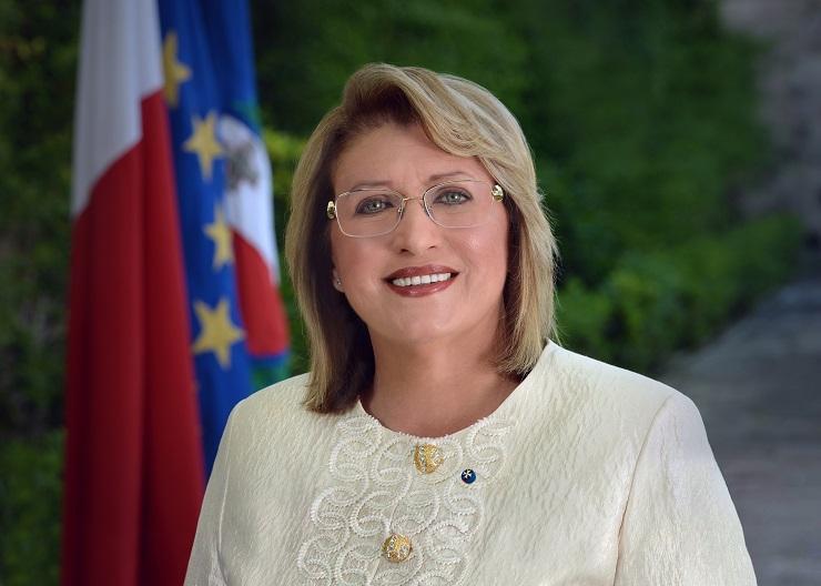 Marie Louise Colerio Preca