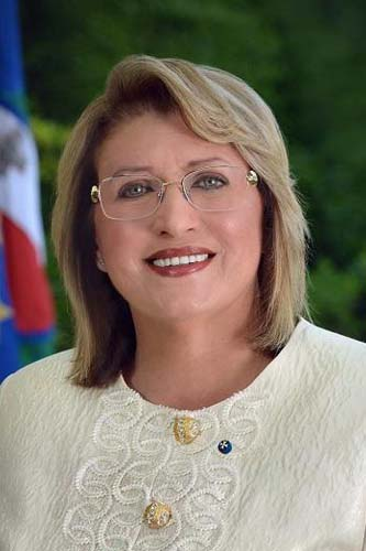 Marie-Louise Coleiro Preca
