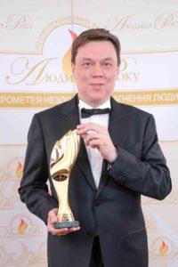Заместитель главы Одесской ОГА - Сергей Колебошин