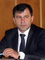 Дрогобецький
