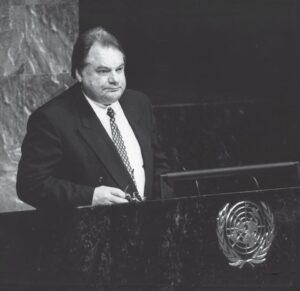 Удовенко_ООН