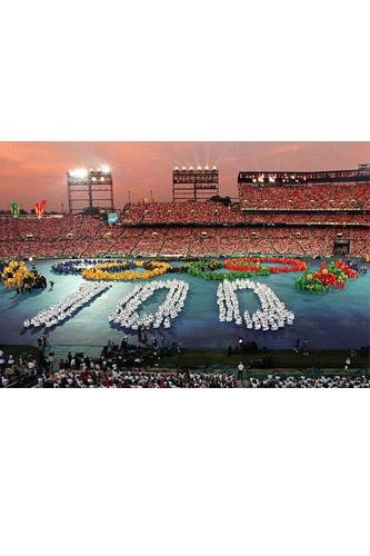 Олімпійська збірна в Атланті